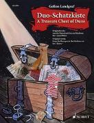 Cover-Bild zu Landgraf, Gefion (Hrsg.): Duo-Schatzkiste