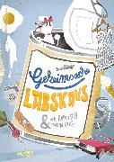 Cover-Bild zu Verg, Martin: Geheimsache Labskaus (eBook)