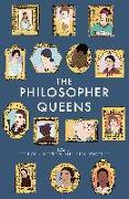 Cover-Bild zu Buxton, Rebecca: The Philosopher Queens