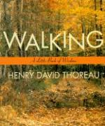 Cover-Bild zu Thoreau, Henry David: Walking