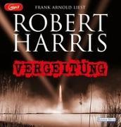 Cover-Bild zu Harris, Robert: Vergeltung