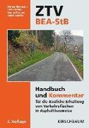 Cover-Bild zu Bleßmann, Werner (Hrsg.): ZTV BEA-StB