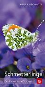 Cover-Bild zu Reichholf, Josef: Schmetterlinge