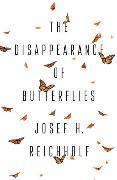 Cover-Bild zu Reichholf, Josef H.: The Disappearance of Butterflies