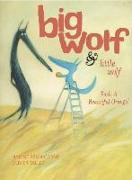Cover-Bild zu Brun-Cosme, Nadine: Big Wolf and Little Wolf, Such a Beautiful Orange!