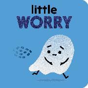 Cover-Bild zu Brun-Cosme, Nadine: Little Worry
