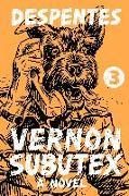 Cover-Bild zu Despentes, Virginie: Vernon Subutex 3