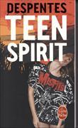 Cover-Bild zu Despentes, Virginie: Teen spirit