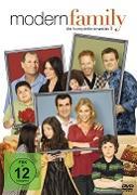 Cover-Bild zu Jason Winer, Reginald Hudlin, Randall Einhorn (Reg.): Modern Family - Staffel 1