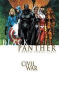 Cover-Bild zu Hudlin, Reginald: Civil War: Black Panther (new Printing)