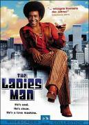 Cover-Bild zu Meadows, Tim: The Ladies Man