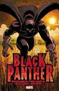 Cover-Bild zu Hudlin, Reginald (Ausw.): Black Panther: Who Is the Black Panther
