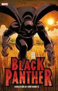 Cover-Bild zu Hudlin, Reginald: Black Panther