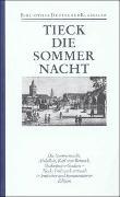 Cover-Bild zu Tieck, Ludwig: Bd. 1: Schriften in zwölf Bänden - Schriften - Ln