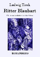 Cover-Bild zu Tieck, Ludwig: Ritter Blaubart