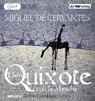 Cover-Bild zu Cervantes Saavedra, Miguel de: Don Quixote von la Mancha