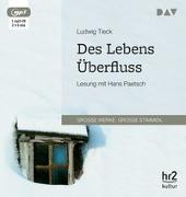 Cover-Bild zu Tieck, Ludwig: Des Lebens Überfluss
