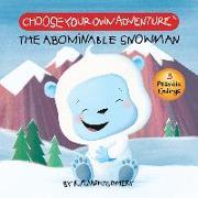 Cover-Bild zu Montgomery, R. A.: The Abominable Snowman (Board Book)