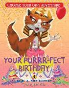 Cover-Bild zu Montgomery, R. A.: Your Purrr-Fect Birthday