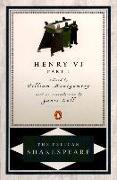 Cover-Bild zu Shakespeare, William: Henry VI, Part 1