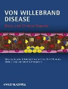 Cover-Bild zu Federici, Augusto B. (Hrsg.): Von Willebrand Disease