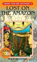 Cover-Bild zu Montgomery, R. A.: Lost on the Amazon