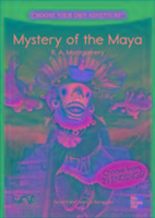 Cover-Bild zu Montgomery, R. A.: Choose Your Own Adventure: Mystery of the Maya