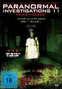 Cover-Bild zu Morris, Michael R. (Prod.): Paranormal Investigation 11