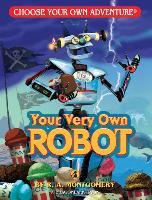 Cover-Bild zu Montgomery, R. A.: Your Very Own Robot