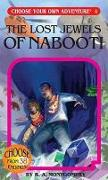 Cover-Bild zu Montgomery, R. A.: The Lost Jewels of Nabooti