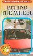 Cover-Bild zu Montgomery, R. A.: Behind the Wheel