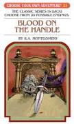 Cover-Bild zu Montgomery, R. A.: Blood on the Handle
