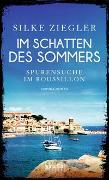 Cover-Bild zu Ziegler, Silke: Im Schatten des Sommers