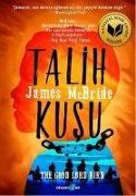 Cover-Bild zu Mcbride, James: Talih Kusu