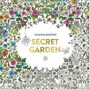 Cover-Bild zu Basford, Johanna: Miniature Secret Garden