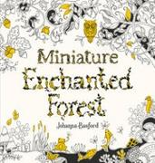Cover-Bild zu Basford, Johanna: Miniature Enchanted Forest