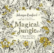 Cover-Bild zu Basford, Johanna: Magical Jungle