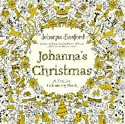 Cover-Bild zu Basford, Johanna: Johanna's Christmas