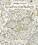 Cover-Bild zu Basford, Johanna: Ivy and the Inky Butterfly
