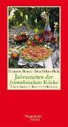 Cover-Bild zu Hynek, Françoise: Jahreszeiten der französischen Küche
