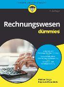 Cover-Bild zu Griga, Michael: Rechnungswesen für Dummies