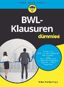 Cover-Bild zu Amely, Tobias: BWL-Klausuren für Dummies