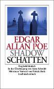 Cover-Bild zu Poe, Edgar Allan: Shadow/Schatten
