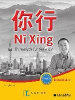Cover-Bild zu Ni Xing - Intensivtrainer mit Lösungen von Liping, Jiang
