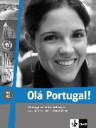 Cover-Bild zu Olá Portugal. Lösungsheft (A1-A2)