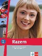 Cover-Bild zu Razem. Polnisch für Anfänger / Lehrbuch