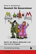 Cover-Bild zu Russisch für Besserwisser. Band 1 von Berthelmann, Rainer H.