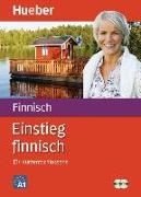 Cover-Bild zu Einstieg finnisch für Kurzentschlossene von Breiter, Siegfried