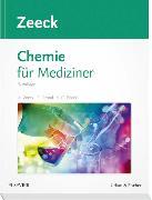 Cover-Bild zu Chemie für Mediziner von Zeeck, Axel (Hrsg.)