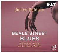 Cover-Bild zu Baldwin, James: Beale Street Blues